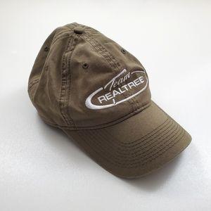 Team Realtree Adjustable Baseball Cap